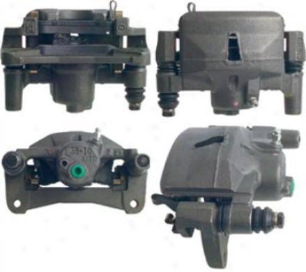 Cardone A1 Cardone 17-1203a 171203a Nissan/datsun Parts