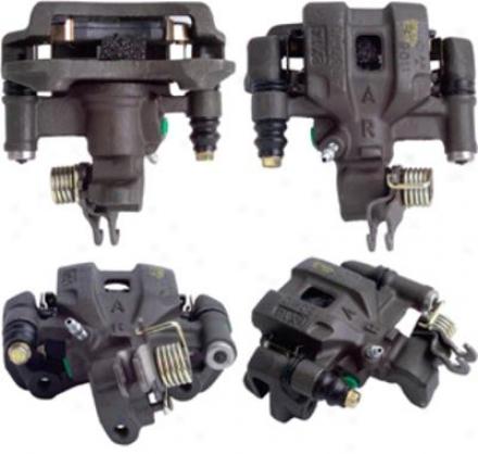 Cardone A1 Cardone 17-1214 171214 Mazda Parts