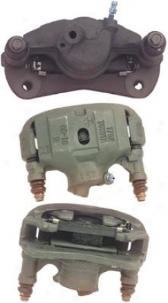 Cardone A1 Cardone 17-1464a 171464a Toyota Parts
