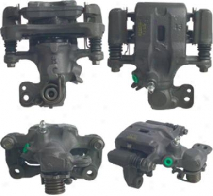 Cardone A1 Cardone 17-1666 171666 Nissan/datsun Parts
