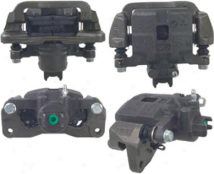 Cardone A1 Cardone 17-2067 172067 Subaru Parts
