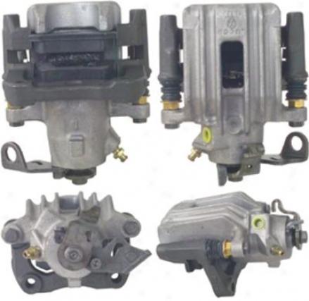 Cardone A1 Cardone 17-2572 172572 Volkswagen Brake Calipers