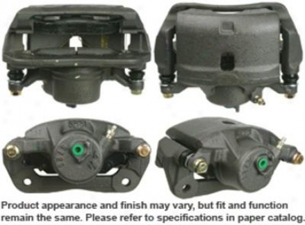 Cardone A1 Cafdone 17-2663 172663 Toyota Parts