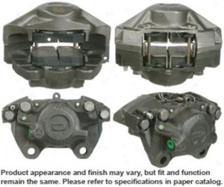 Cardone A1 Cardone 17-914 17914 Mercedes-benz Brake Calipers