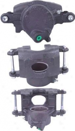 Cardone A1 Cardone 18-4021 184021 Oldsmohile Brake Calipers