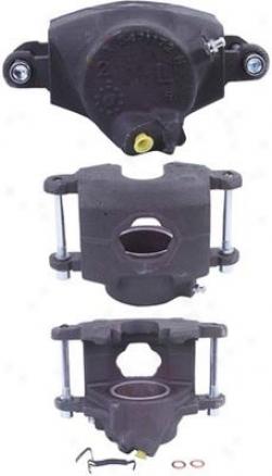 Cardone A1 Cardone 18-4038 184038 Chevrolet Brake Calipers