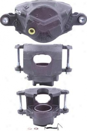 Cardone A1 Cardone 18-4043 184043 Pontiac Brake Calipers