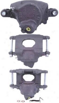 Cardone A1 Cardone 18-4059 184059 Pontiac Brake Calipers