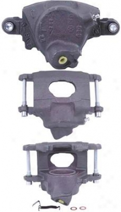 Cardone A1 Cardone 18-4060 184060 Dodge Brake Calipers