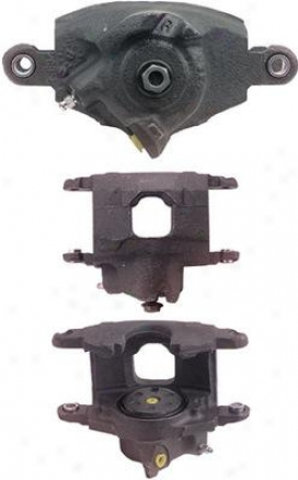 Cardone A1 Cardone 18-4116 184116 Cadillac Brake Calipers