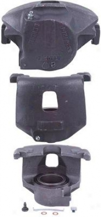 Cardone A1 Cardone 18-4166 184166 Chevrolet Brake Calipers