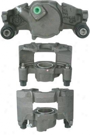 Cardone A1 Cardone 18-4254 184254 Ford Brake Calipers