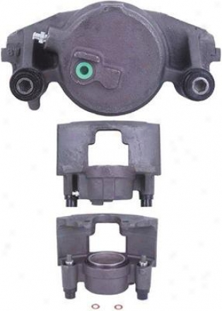 Cardone A1 Cardone 18-4297 184296 Chevrolet Brake Calipers