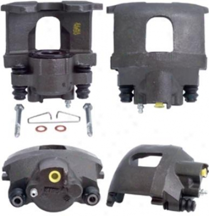 Cardone A1 Cardone 18-4367 184367 Dodge Brake Calipers