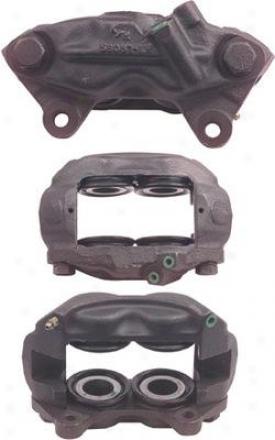 Cardone A1 Cardone 18-4403 184403 Ford Brake Calipers