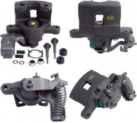 Cardone A1 Cardone 18-4510 184510 Ford Thicket Calipers