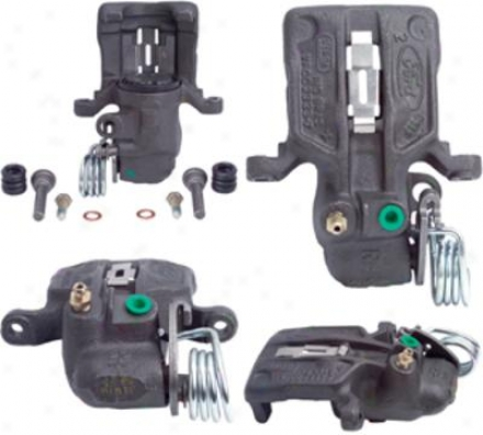 Cardone A1 Cardone 18-4536 184536 Mercury Brake Calipers