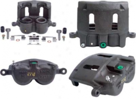Cardone A1 Cardone 18-4606 184606 Mazda Brake Calipers