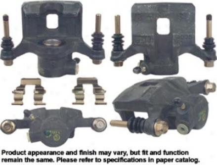 Cardone A1 Cardone 18-4668 184668 Mitsubishi Parts