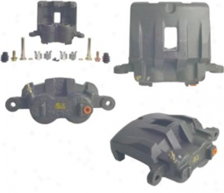 Cardone A1 Cardone 18-4826 184826 Jeep Brake Calipers