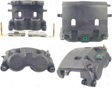 Cardone A1 Cardone 18-4891 184891 Chevrolet Brake Calipers