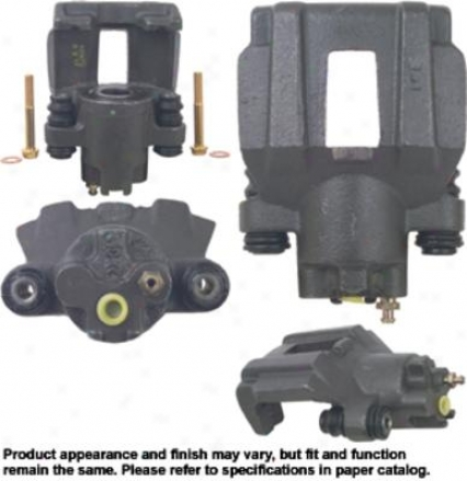Cardone A1 Cardone 18-4915 184915 Ford Brake Calipers