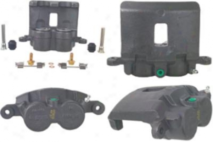 Cwrdone A1 Cardone 18-4935 184935 Chevrolet Brake Calipers