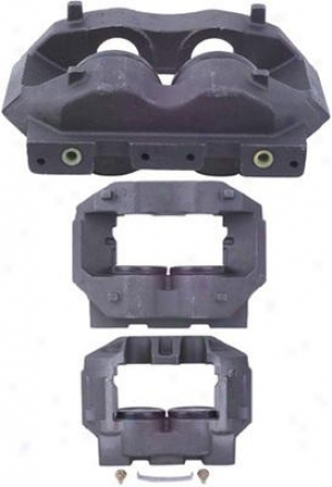 Cardone A1 Cardone 18-8004 188004 Ford Md Trk Brake Calipers