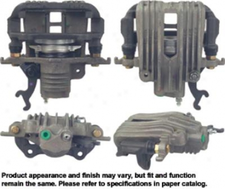 Cardone A1 Cardone 18-b4323 18b4323 Chevrolet Brake Calipers