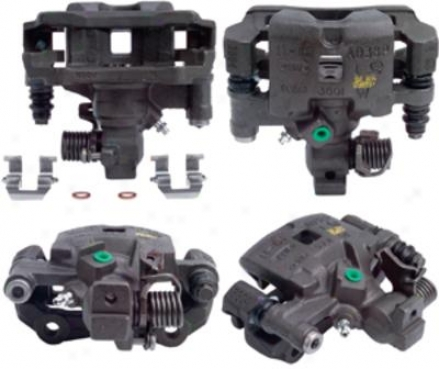 Cardone A1 Cardone 18-b4392 18b4392 Oldsmobile Brake Calipers