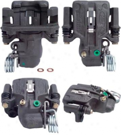 Cardone A1 Cardone 18-b4536 18b4536 Mercury Brake Calipers