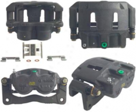 Cardone A1 Cardone 18-b4606a 18b4606a Mazda Thicket Calipers