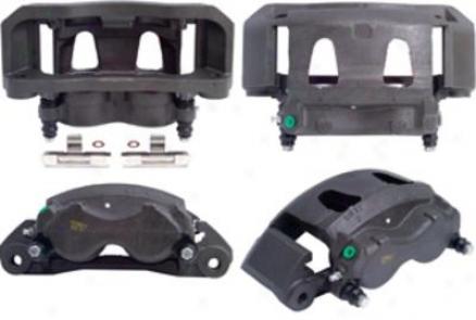 Cardone A1 Cardone 18-b4614 18b4614 Ford Brake aClipers