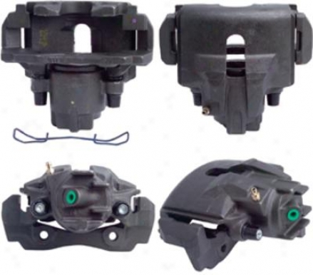 Cardone A1 Cardone 18-b4622 18b4622 Mercury Brake Calipers