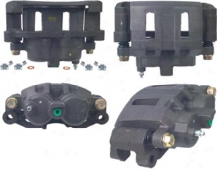 Cardone A1 Cardone 18-b4650 18b4650 Chevrolet Brake Calipers