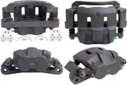 Cardone A1 Cardone 18-b4689 18b4689 Ford Brake Calipers