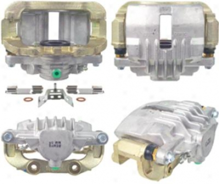 Cardone A1 Cardone 18-b4712 18b4712 Chevrolet Brake Calipers