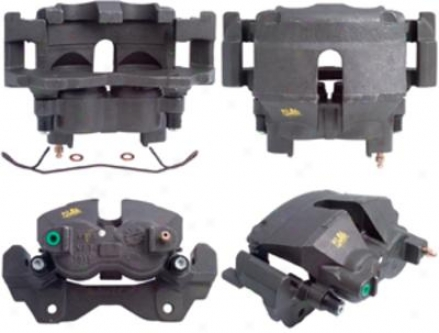 Cardone A1 Cardone 18-b4811 18b4811 Lincoln Brake Calipers