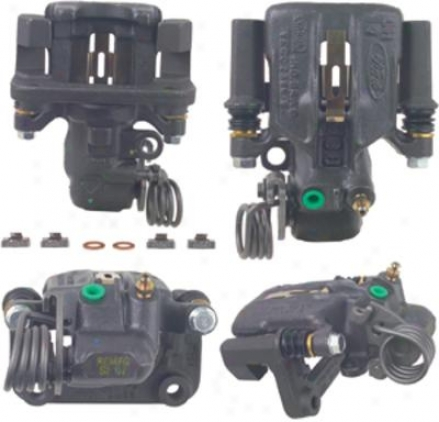 Cardone A1 Cardone 18-b4825 18b4825 Jeep Brake Calipers