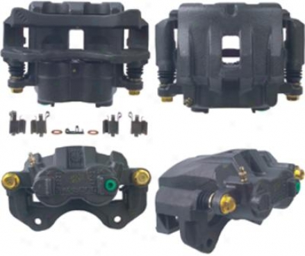 Cardone A1 Cardone 18-b4826 18b4826 Jeep Brake Calipers
