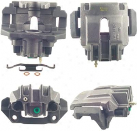 Cardone A1 Cardone 18-b4830 18b4830 Ford Brake Calipers
