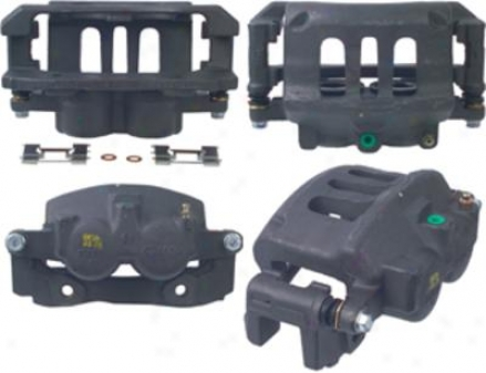 Cardone A1 Cardone 18-b4841 18b4841 Jeep Brake Calipers