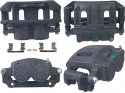 Cardone A1 Cardone 17-b4863 18b4863 Chevrolet Brake Calipers