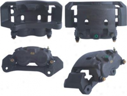 Cardone A1 Cardone 18-b4891 18b4891 Chevrplet Brake Calipers