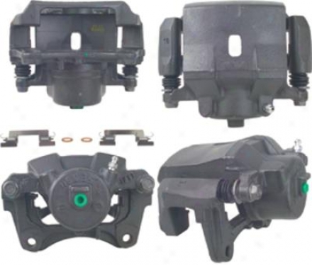 Cardone A1 Cardone 18-b4911a 18b4911a Ford Brake Calipers