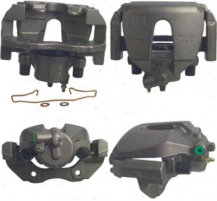 Cardone A1 Cardone 18-b4948 18b4948 Ford Brake Calipers