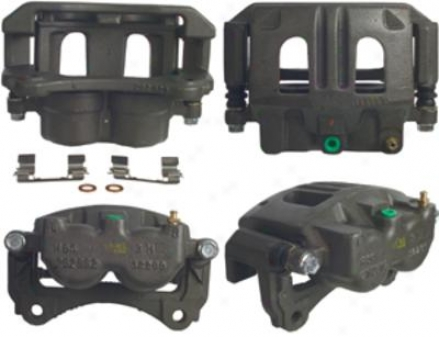 Cardone A1 Cardone 18-b4951 18b4951 Chevrolet Brake Calipers