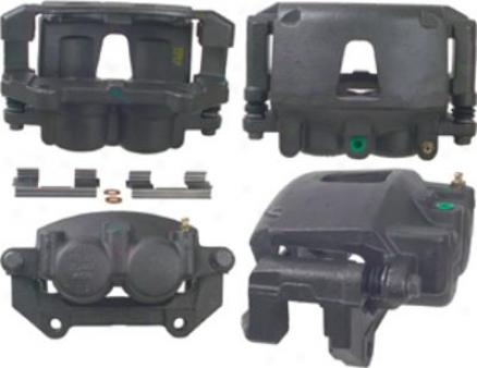 Cardone A1 Cardone 18-b4991 18b4991 Ford Brake Calipers