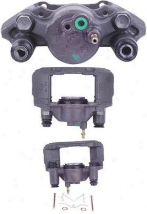 Cardone A1 Cardone 19-1336 191336 Messenger Brake Calipers