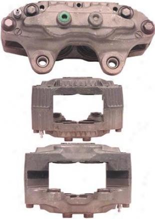 Cardone A1 Cardone 19-1400 191400 Acura Parts